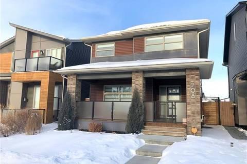 208 Walden Crescent Southeast, Calgary | Image 2