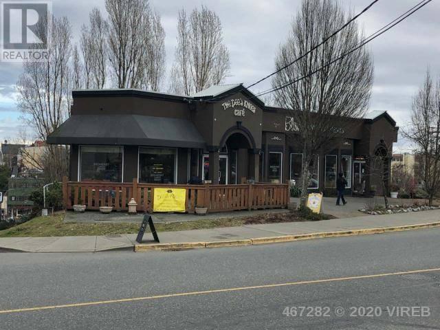 208 Wallace Street, Nanaimo | Image 1