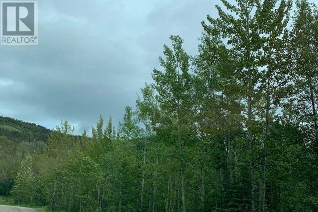 Residential property for sale at 208 Wapiti Cres Tumbler Ridge British Columbia - MLS: 184832