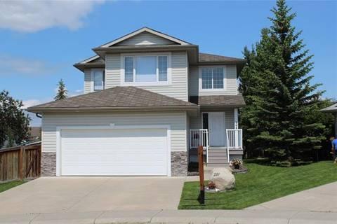 House for sale at 208 West Terrace Pl Cochrane Alberta - MLS: C4232285