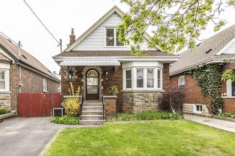 House for sale at 208 Wexford Ave S Hamilton Ontario - MLS: H4053916