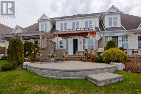 Townhouse for sale at 208 Wycliffe Cove Victoria Harbour Ontario - MLS: 193393