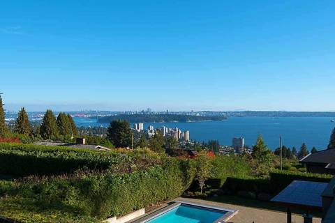House for sale at 2080 26th St West Vancouver British Columbia - MLS: R2429934