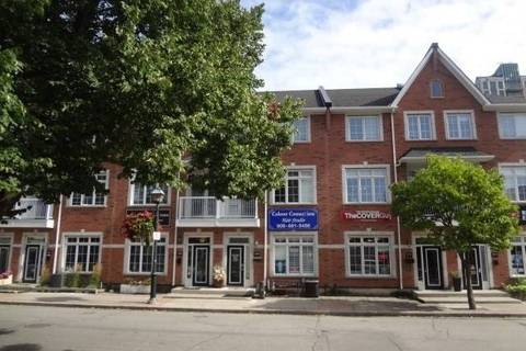 Townhouse for sale at 2080 Pine St Burlington Ontario - MLS: W4580660