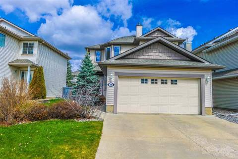 House for sale at 2080 Blackmud Creek Dr Sw Edmonton Alberta - MLS: E4156110