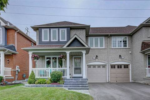 Townhouse for sale at 2080 Erin Gate Blvd Pickering Ontario - MLS: E4576636
