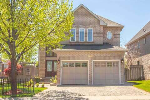 House for sale at 2080 Glenfield Rd Oakville Ontario - MLS: W4772892