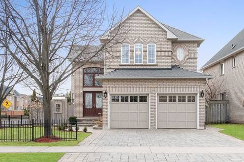 House for sale at 2080 Glenfield Rd Oakville Ontario - MLS: W4719271