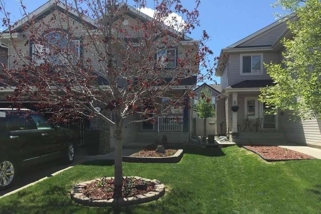 House for sale at 20807 55 Av NW Edmonton Alberta - MLS: E4189864