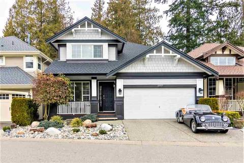 House for sale at 20807 97b Ave Langley British Columbia - MLS: R2348733