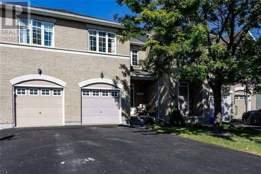 Townhouse for rent at 2081 Bergamot Circ Orleans Ontario - MLS: 1176369