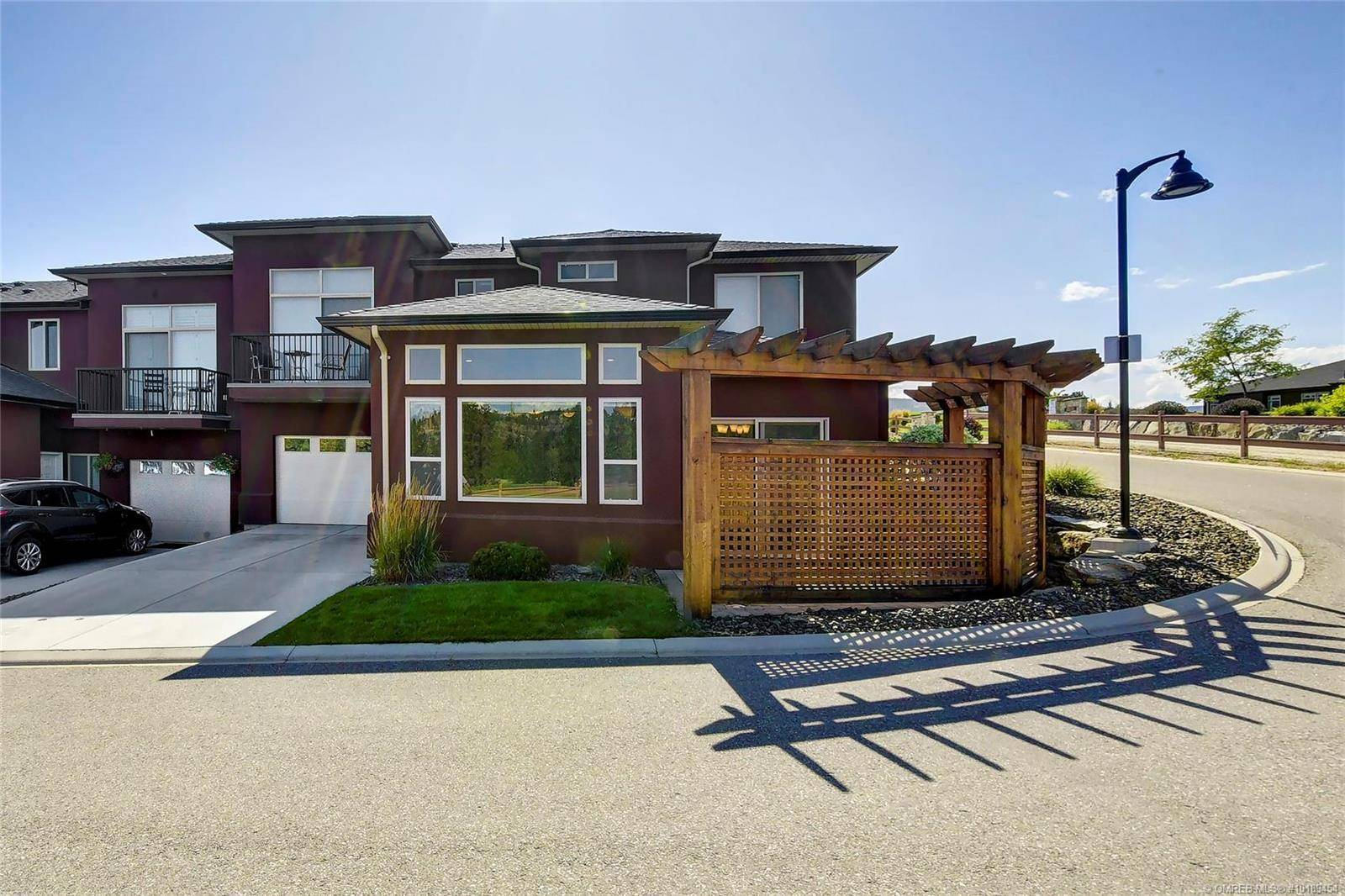 Townhouse for sale at 2081 Candalera Ln Westbank British Columbia - MLS: 10189454