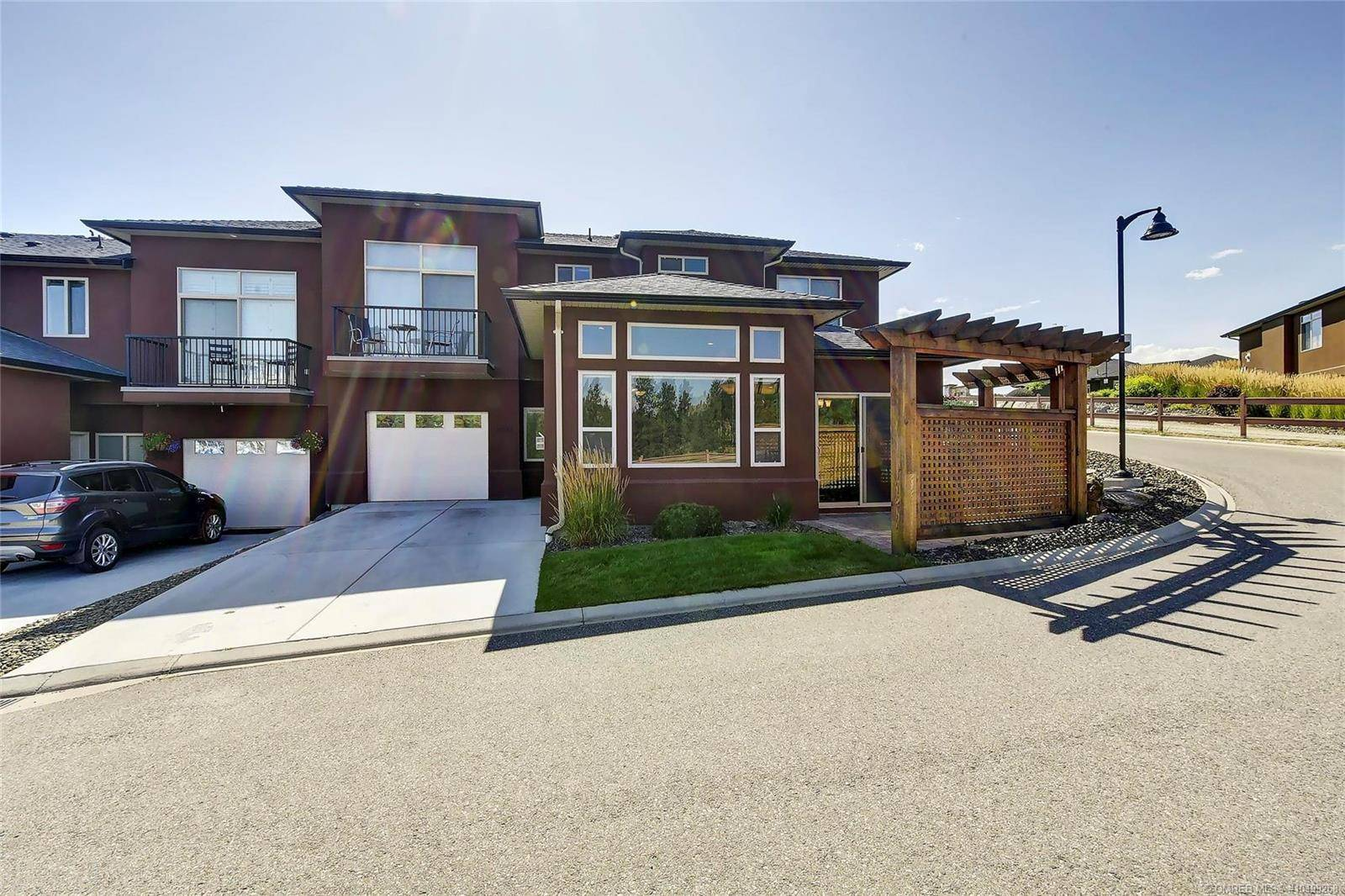 Townhouse for sale at 2081 Candalera Ln Westbank British Columbia - MLS: 10199268