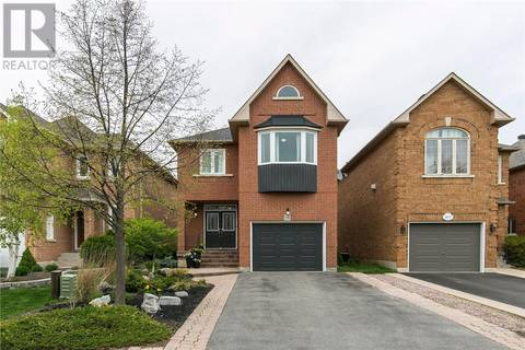 House for sale at 2081 Frontier Dr Oakville Ontario - MLS: 30720090