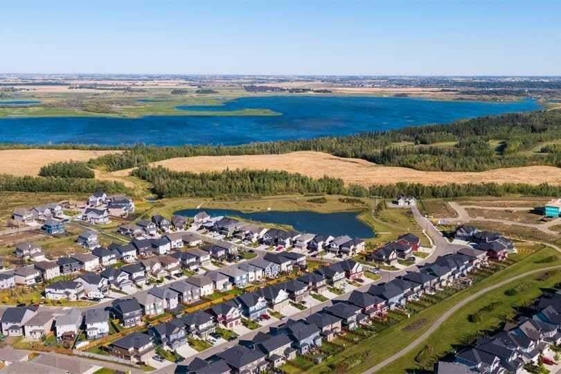 Home for sale at 20811 130 Av NW Edmonton Alberta - MLS: E4217873