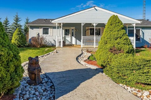House for sale at 208195 Highway 9  Mono Ontario - MLS: X4991006