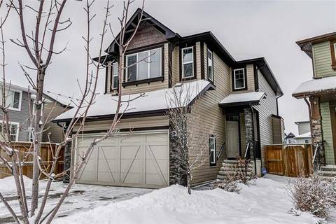 House for sale at 2082 Brightoncrest Common Southeast Calgary Alberta - MLS: C4285318