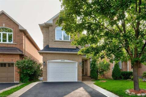 House for sale at 2082 Frontier Dr Oakville Ontario - MLS: 40019029