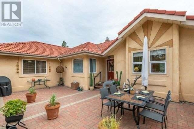 Home for sale at 2082 Pinewinds Pl Kaleden/okanagan Falls British Columbia - MLS: 183466
