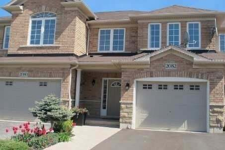 Townhouse for rent at 2082 Redstone Cres Oakville Ontario - MLS: W4955604