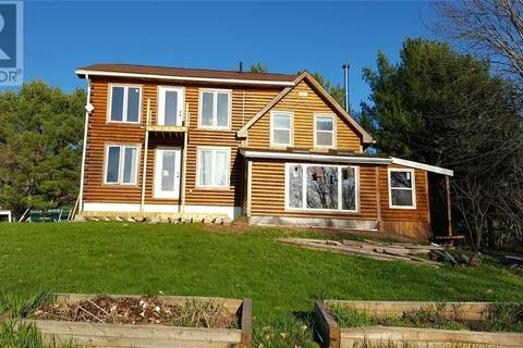 House for sale at 2082 Waterside Dr Cambridge-narrows New Brunswick - MLS: NB023461