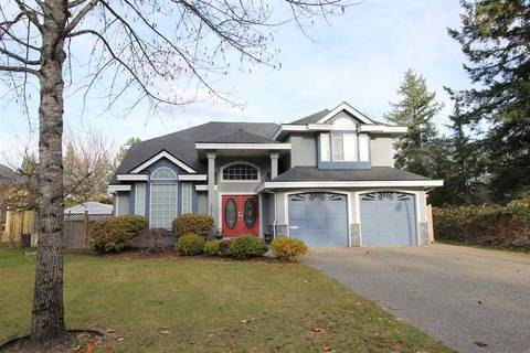 House for sale at 20825 43 Ave Langley British Columbia - MLS: R2423008