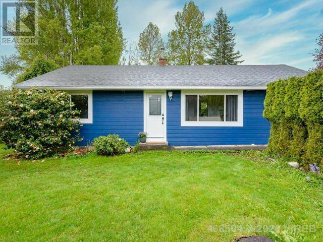House for sale at 2083 Cooke Ave Comox British Columbia - MLS: 468504
