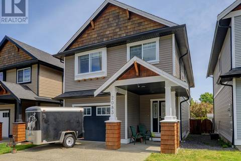 House for sale at 2083 Dover St Sooke British Columbia - MLS: 410550