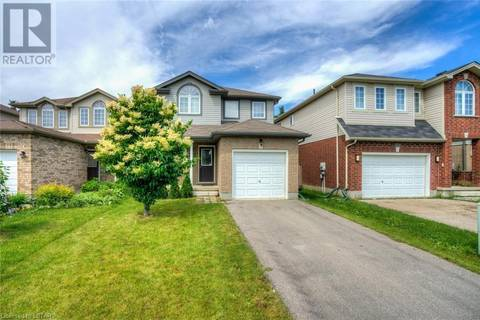 House for sale at 2083 Foxwood Ave London Ontario - MLS: 206528