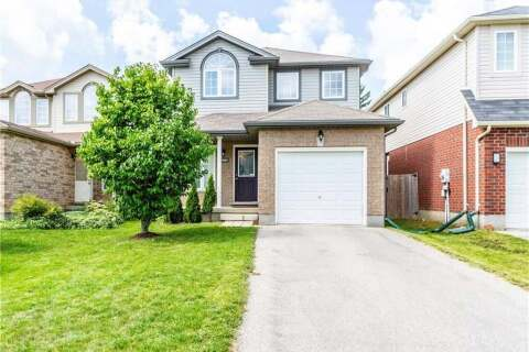 House for sale at 2083 Foxwood Ave London Ontario - MLS: 40026584