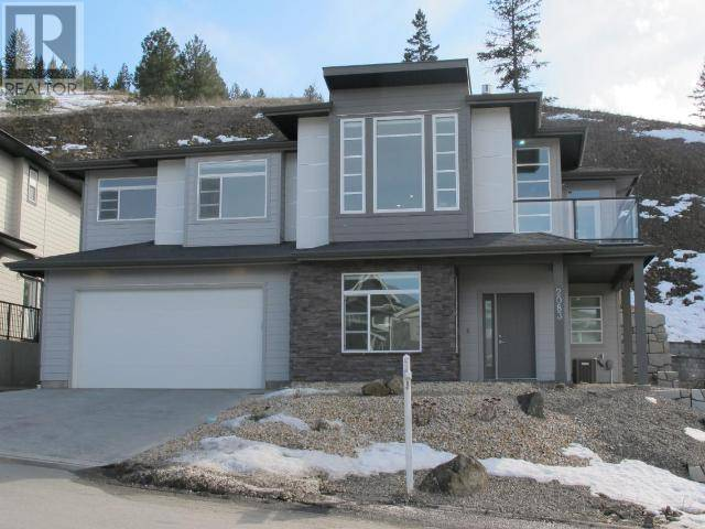 House for sale at 2083 Galore Cres Kamloops British Columbia - MLS: 154890