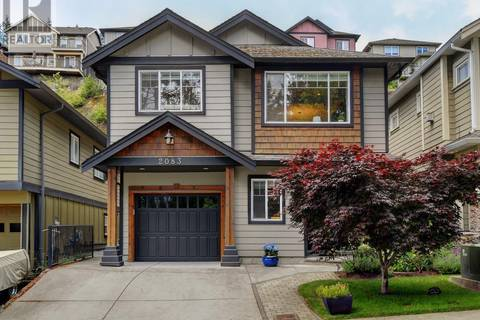 House for sale at 2083 Longspur Dr Victoria British Columbia - MLS: 412417