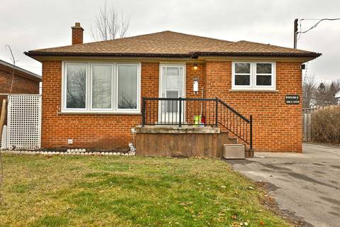 House for sale at 2083 Mount Forest Dr Burlington Ontario - MLS: W4669320