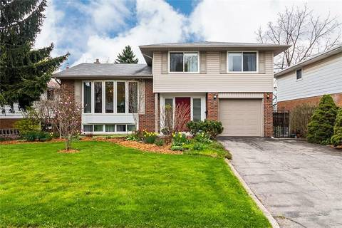 House for sale at 2083 Mountain Grove Ave Burlington Ontario - MLS: H4053589