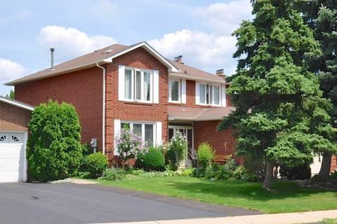 House for rent at 2083 Pen St Oakville Ontario - MLS: W4647669