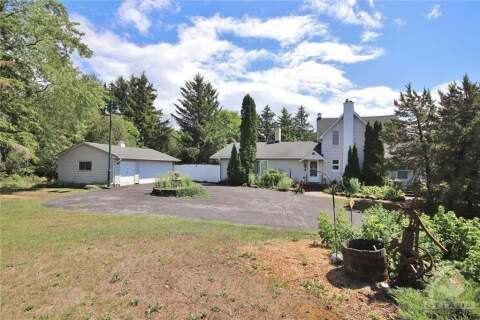 Home for rent at 2083 River Rd Manotick Ontario - MLS: 1203868