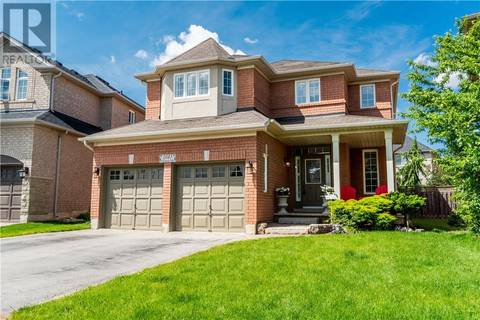 House for sale at 2083 Willhaven Tr Oakville Ontario - MLS: 30745887