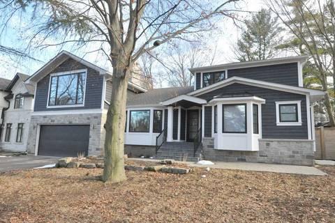 House for sale at 2084 Devon Rd Oakville Ontario - MLS: W4683927