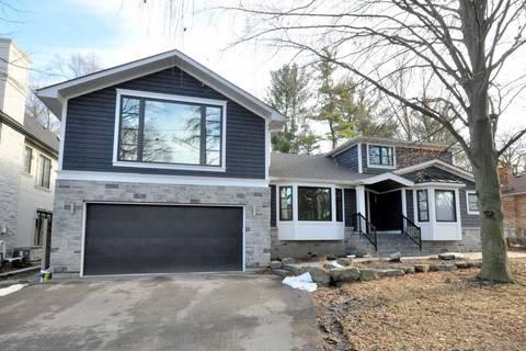 House for sale at 2084 Devon Rd Oakville Ontario - MLS: W4703064