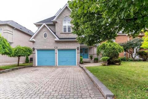 House for sale at 2084 Glenfield Rd Oakville Ontario - MLS: W4858543