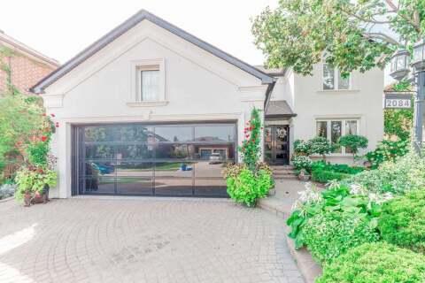 House for sale at 2084 Madden Blvd Oakville Ontario - MLS: W4909521