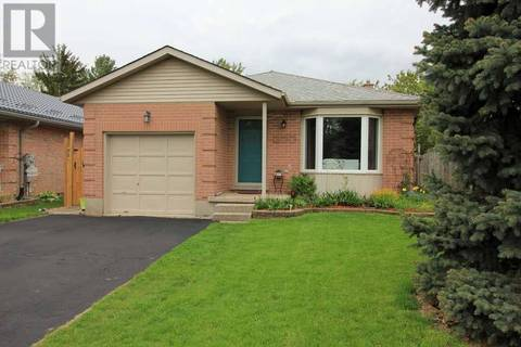 House for sale at 2084 Mountbatten Pl London Ontario - MLS: 196671