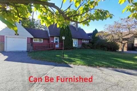House for rent at 2084 Pharmacy Ave Toronto Ontario - MLS: E4954683