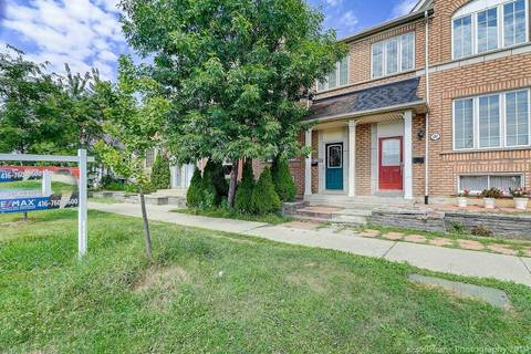 Townhouse for sale at 2084 St Clair Ave Toronto Ontario - MLS: W4551983