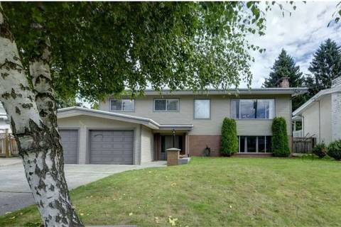 House for sale at 2084 Topaz St Abbotsford British Columbia - MLS: R2370416