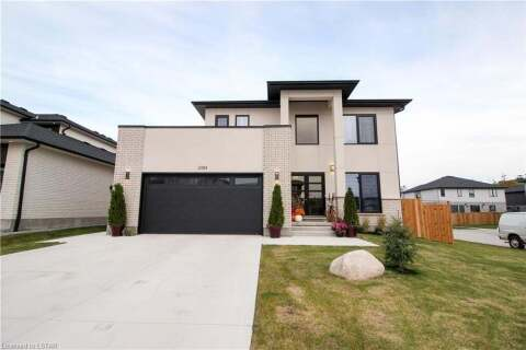 House for sale at 2084 Tyson Wk London Ontario - MLS: 40035544