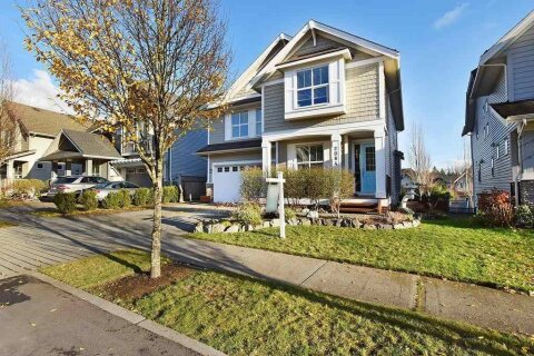 House for sale at 2084 Zinfandel Dr Abbotsford British Columbia - MLS: R2520066