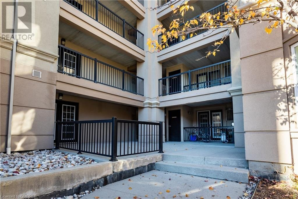 Apartment for rent at 2085 Appleby Line Burlington Ontario - MLS: 40042833