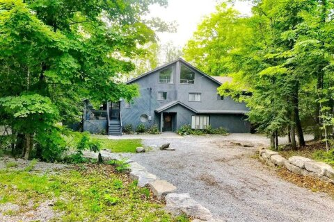 House for sale at 2085 Crystal Lake Rd Kawartha Lakes Ontario - MLS: X5087861