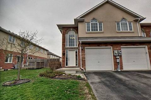 Townhouse for sale at 2085 Mcconkey Cres Brant Ontario - MLS: X4444462